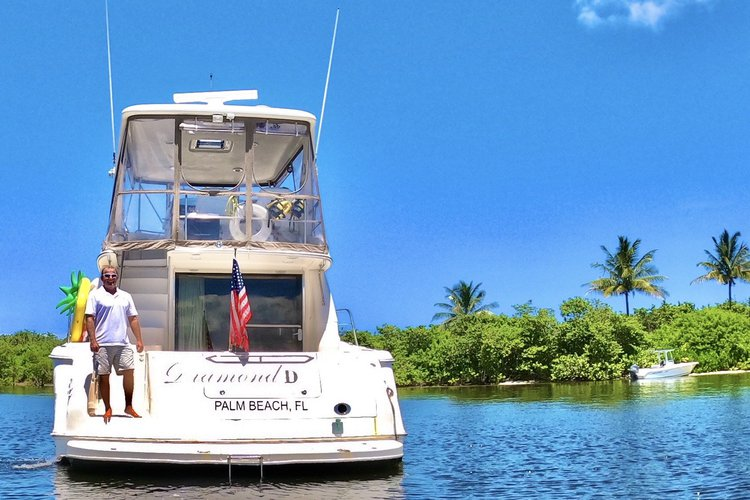 Boat for rent Sea Ray 51.0 feet in Suntex Marina, FL