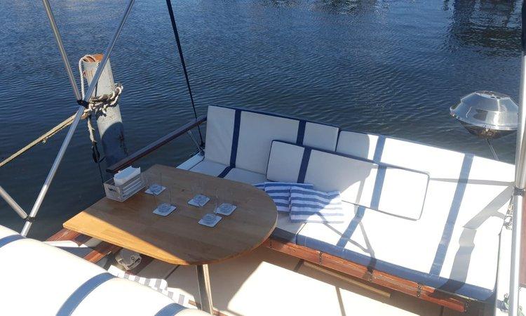 Boat rental in Berlin,