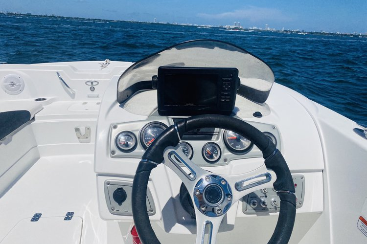 Boat for rent Tahoe 20.0 feet in Sea Isles Marina Downtown Miami, FL
