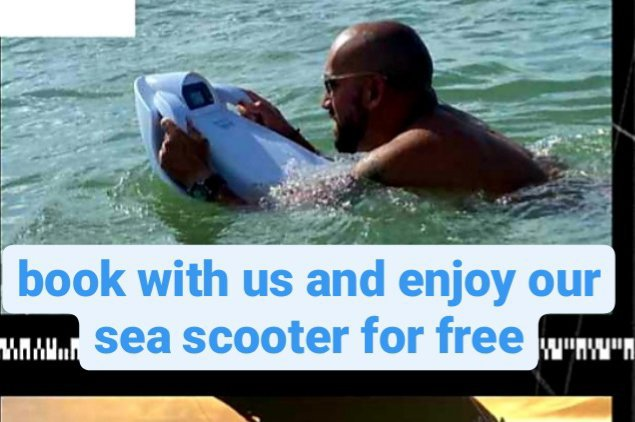 COME EXPLORE MIAMI AND ITS WONDERFUL BEACHES AND ENJOY OUR SEA SCOOTER FOR FREE.