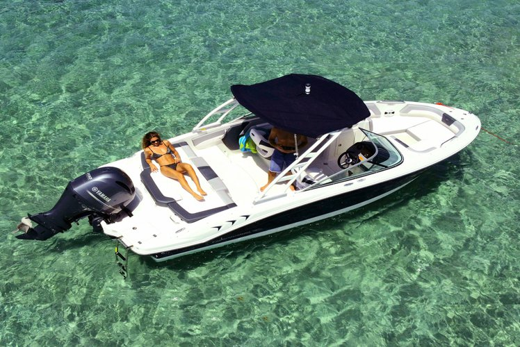 Brand new boat, best price