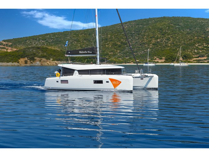 The best way to experience Preveza is by sailing