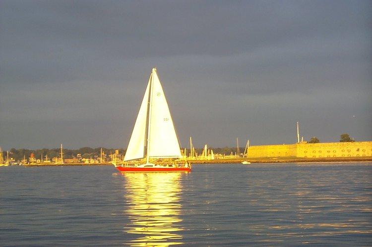 Sail Yachts's 46.0 feet in Newport