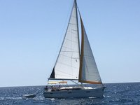 Enjoy luxury and comfort on this Bavaria Yachtbau Bavaria 37 Cruiser in Preveza