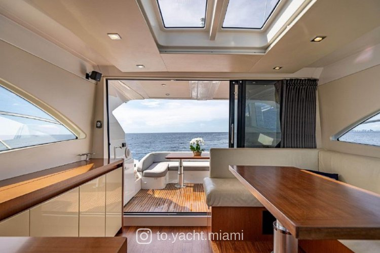 Boat for rent Beneteau 50.0 feet in Vice City Marina,
