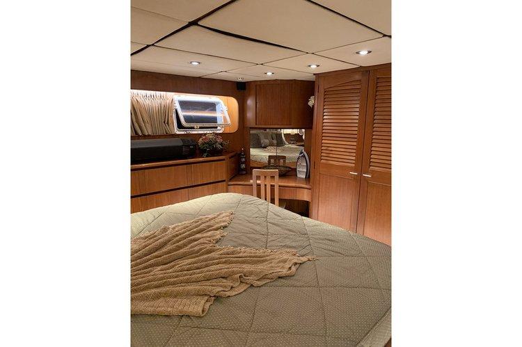 Mega yacht boat rental in Alamitos Bay-Long Beach Marina, CA