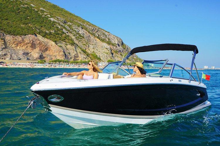 Boat Trip Troia & Arrabida, Setubal