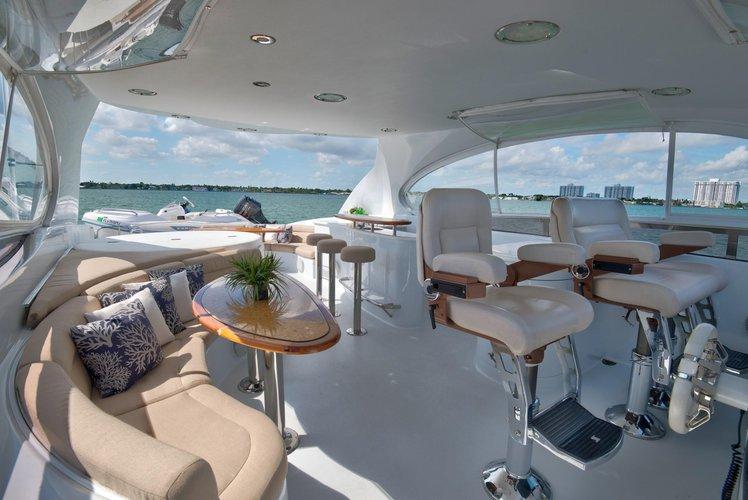Lazzara's 84.0 feet in West Palm Beach
