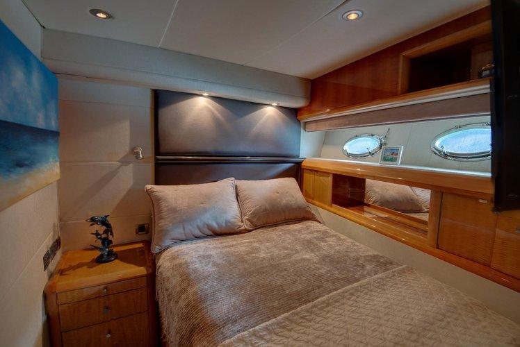 Boat for rent Lazzara 84.0 feet in West Palm Beach City Dock, FL