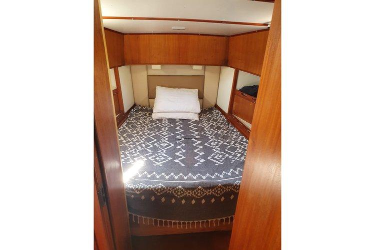 Boat for rent MYMOON 42.0 feet in Göcek, Turkey