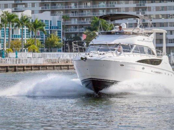 Mega yacht boat rental in 250 nw north river drive miami florida 33128,