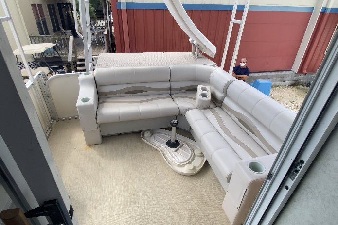 Boat for rent Party Cruiser 34 Regency 34.0 feet in Miami, FL