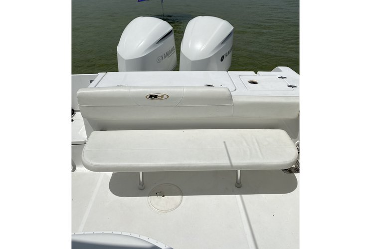 Center console boat rental in Rickenbacker Marina, FL