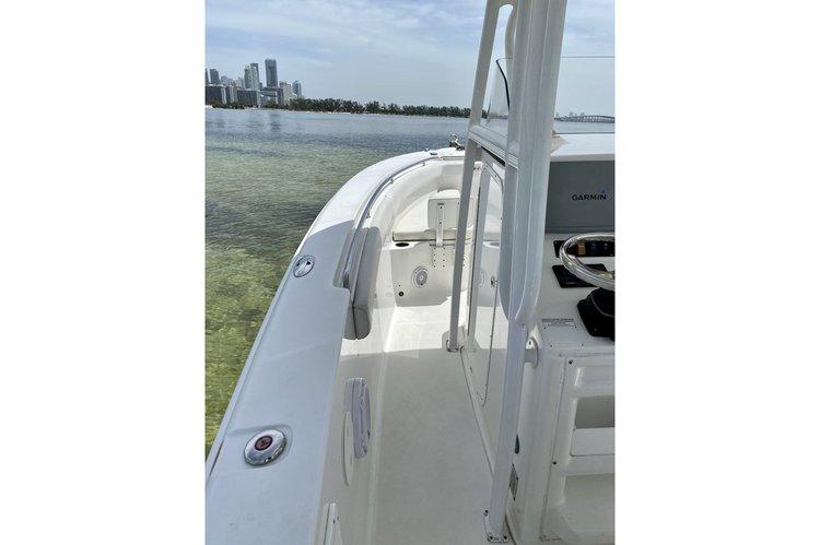 Boat for rent Sea Hunt 29.0 feet in Rickenbacker Marina, FL