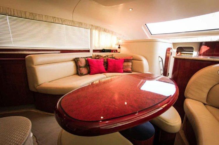 Motor yacht boat rental in North Miami Beach, FL