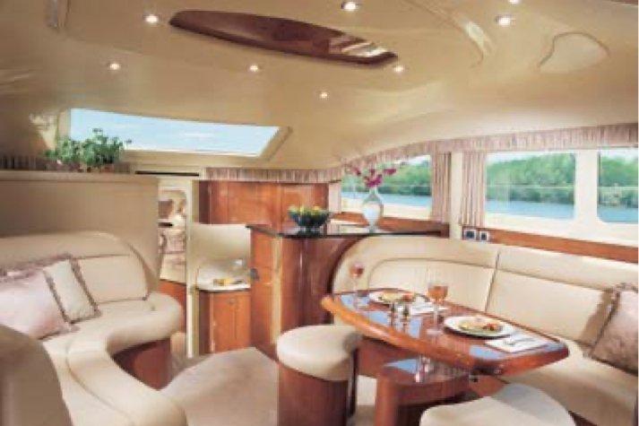 Boat for rent Sea Ray 42.0 feet in North Miami Beach, FL