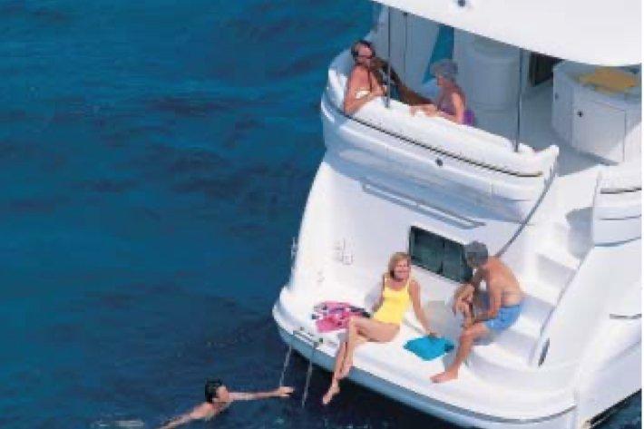 Sea Ray boat for rent in North Miami Beach