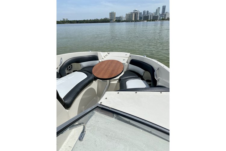 Boat for rent Stingray 24.0 feet in Rickenbacker Marina, FL