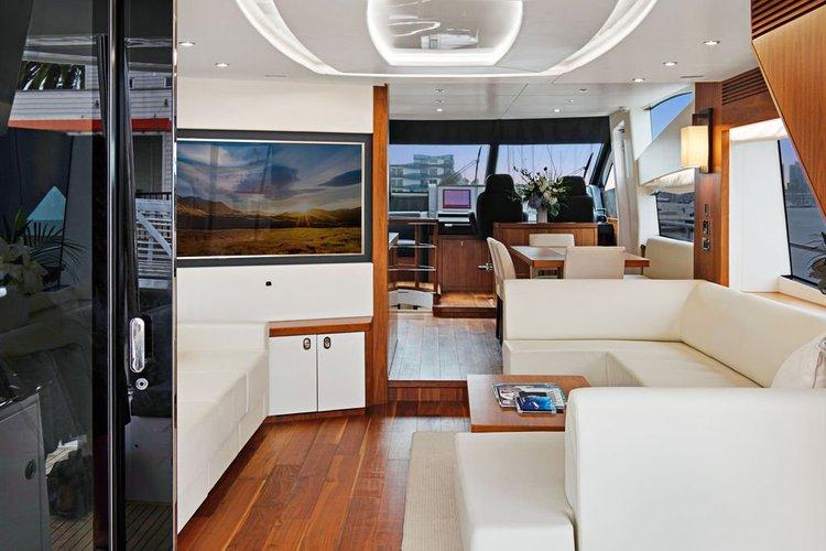 Boat for rent Sunseeker 75.0 feet in Marina del Rey,