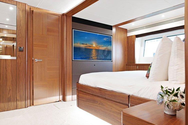 Sunseeker boat for rent in Marina del Rey