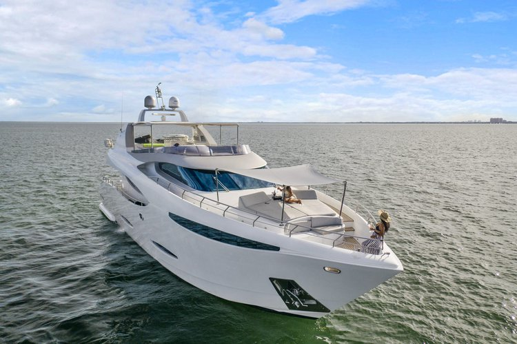Boat for rent Peer Gynt 85.5 feet in Miami Beach, FL
