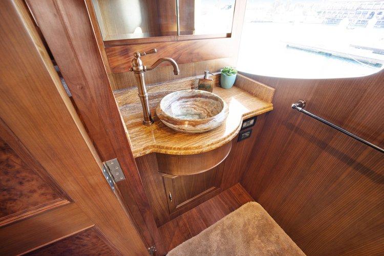 Mega yacht boat rental in Long Beach, CA