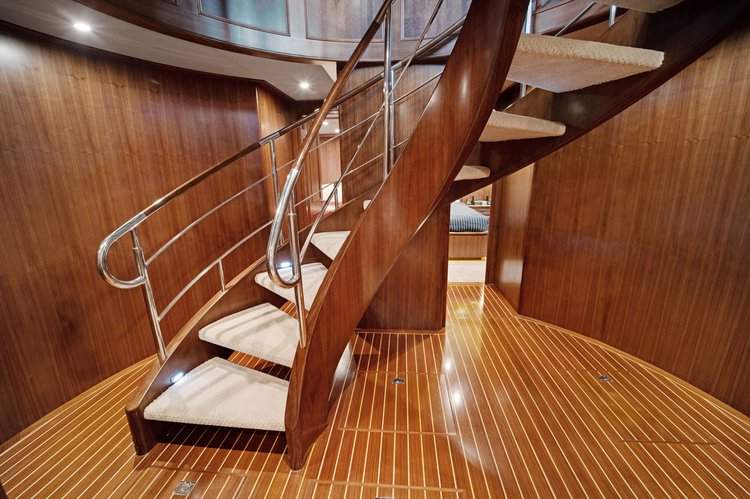 Boat for rent Transworld 116.0 feet in Long Beach, CA