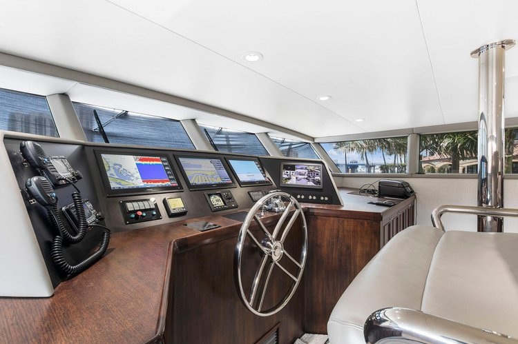 Boat for rent Westport 124.0 feet in West Palm Beach City Dock, FL