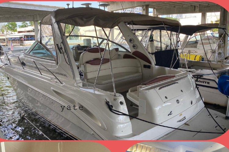 Boat for rent YAMAHA 24.0 feet in Miami Beach, FL