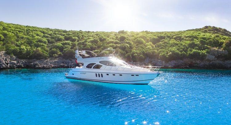 Luxury Bodrum Motor Yacht