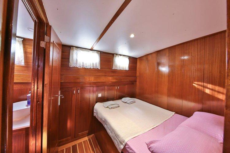 Boat rental in Göcek,