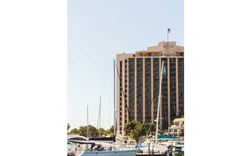 Sloop boat for rent in San Diego