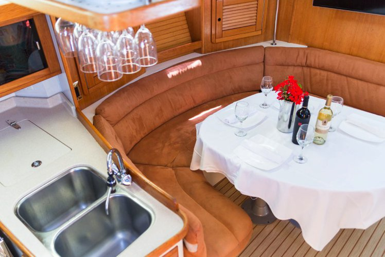 Boat for rent Catalina 42.0 feet in San Diego, CA