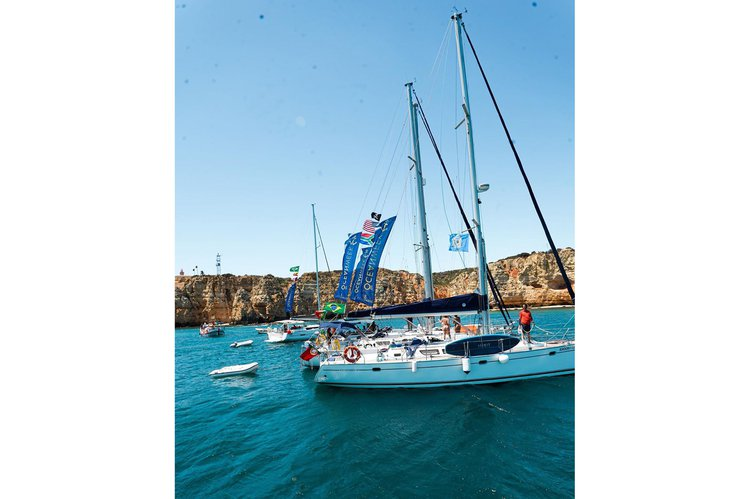 Affordable Charter  Bareboat & Skippered Sailing