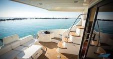 Key Biscayne's Newest Yacht