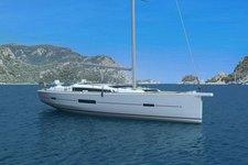 Set Sail in British Virgin Islands onboard this splendid Dufour 520