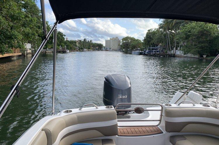 2019's 27.0 feet in Miami Beach