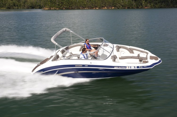 Boat for rent 242 Limited S 25.0 feet in Halover Marine, FL
