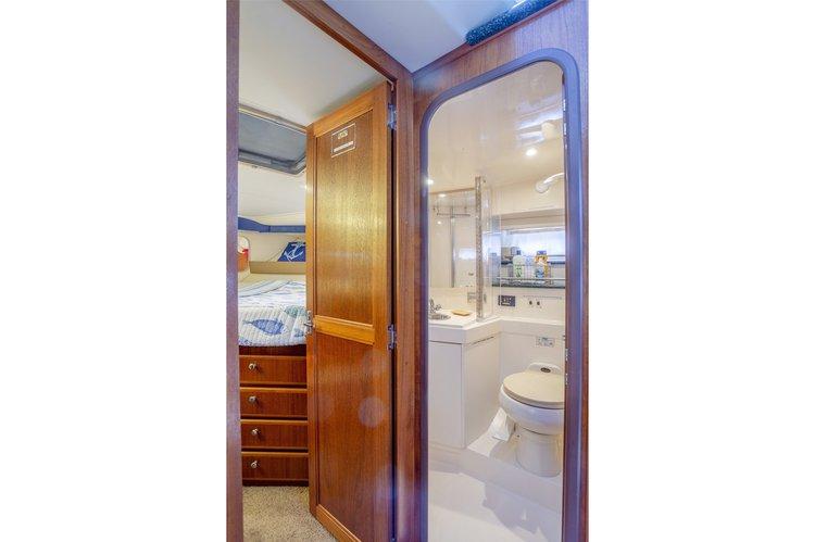 Motor yacht boat rental in Maximo Marina, FL