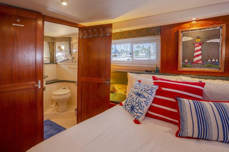 Boat rental in St Petersburg, FL