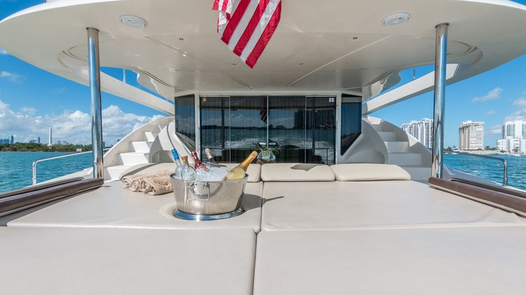 Boat for rent Cat 62.0 feet in MBM - Miami Beach Marina, FL