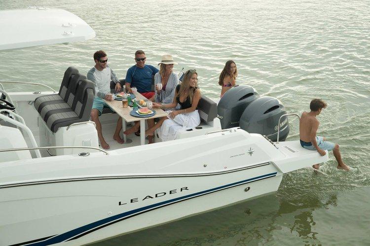 Boat for rent Jeanneau 29.0 feet in Venice Marina, NY