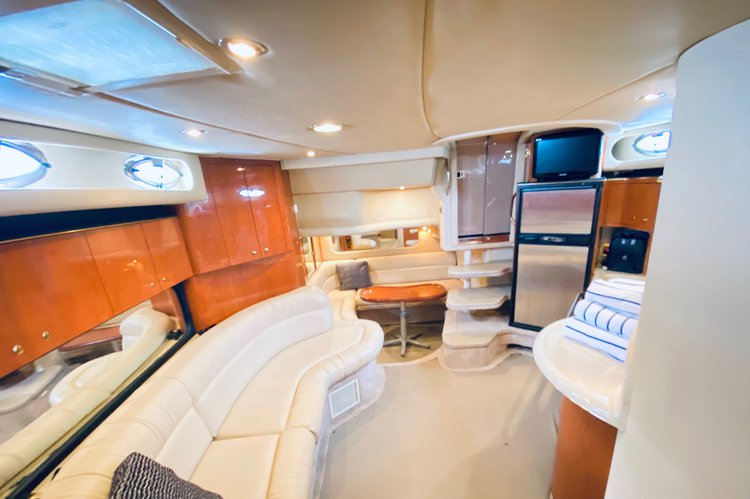 Boat for rent SEARAY 38.0 feet in Mystic pointe Marina,