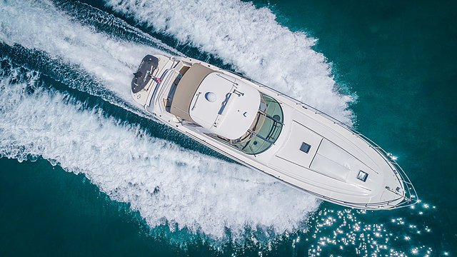 Boat for rent SeaRay 55.0 feet in Harbor West Marina, FL