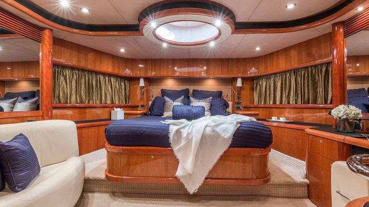 Boat rental in Aventura,