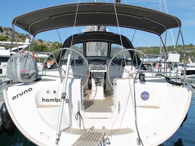 Enjoy San Miguel de Abona, ES to the fullest on our comfortable Bavaria Yachtbau Bavaria 46 Cruiser