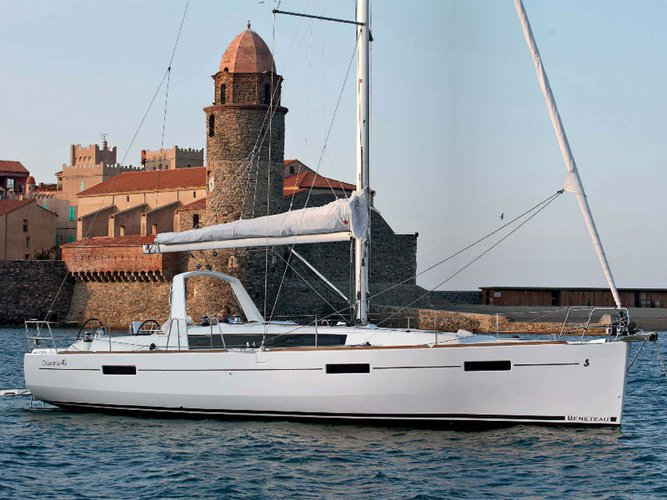 The best way to experience Punat, Krk is by sailing