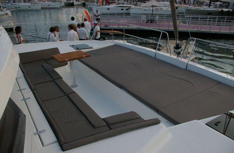 Boat for rent Custom 45.0 feet in Dinner Key Marina, FL
