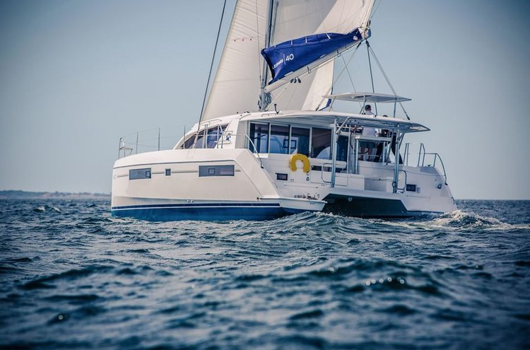 Explore this amazing classic sail boat rental in USA
