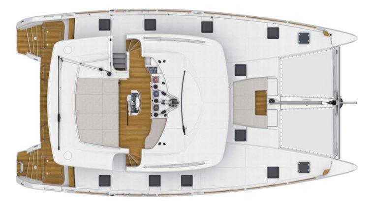 Boat for rent Custom 52.0 feet in Dinner Key Marina, FL